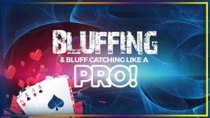 Bluffing and bluff catching video course