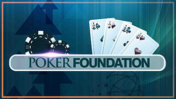 Poker foundations smallest